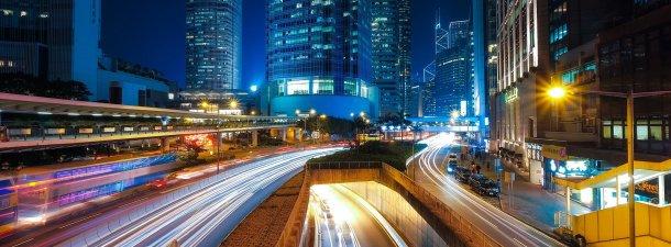 Tras los coches conectados, llegan las autopistas conectadas