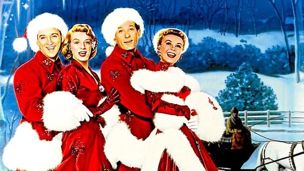 navidades blancas cine navidad