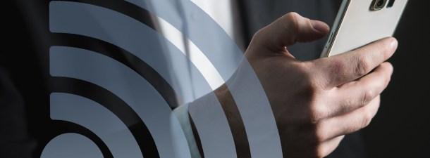 Dispositivos para mejorar la cobertura WiFi