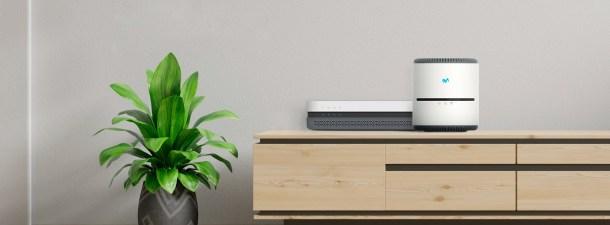 Cómo configurar el Amplificador Smart WiFi 6 como punto de acceso WiFi