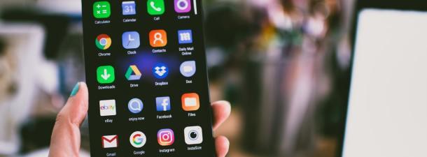 Smartphone con pantalla grande: las mejores opciones 2021