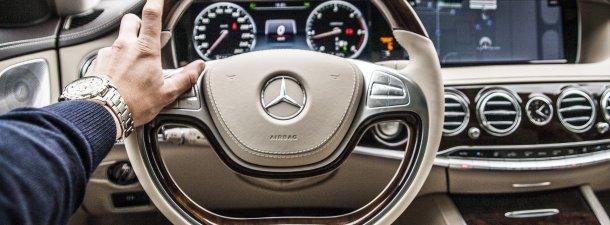 Diferencias y ventajas del coche conectado frente al coche inteligente
