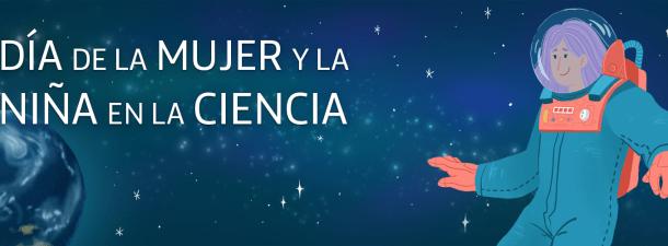 La mujer en la ciencia: cuando los sueños se hacen realidad en un mundo de igualdad