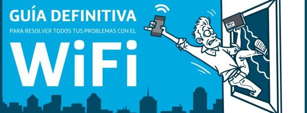 Guía maestra de problemas con el WiFi y todas las soluciones posibles