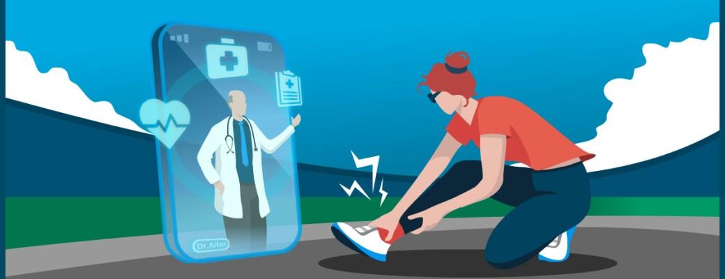 telemedicina en el futuro