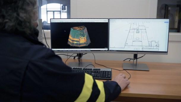 Edge computing, industria naval