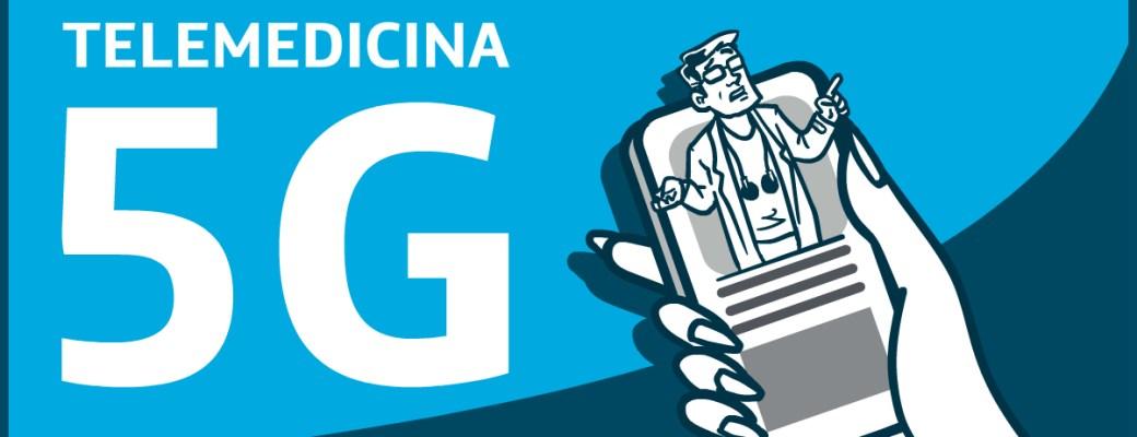 5G en Telemedicina