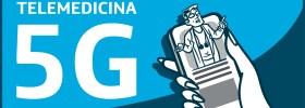El 5G en telemedicina: una revolución de aquí a 5 años