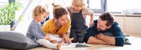 Esther Wojcicki: cómo educar en la era digital
