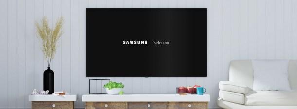 Living App de Samsung Selección: cómo comprar tu nuevo dispositivo Samsung de forma diferente desde Movistar+