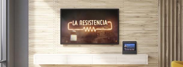 Cómo controlar la emisión de una película con Movistar Home