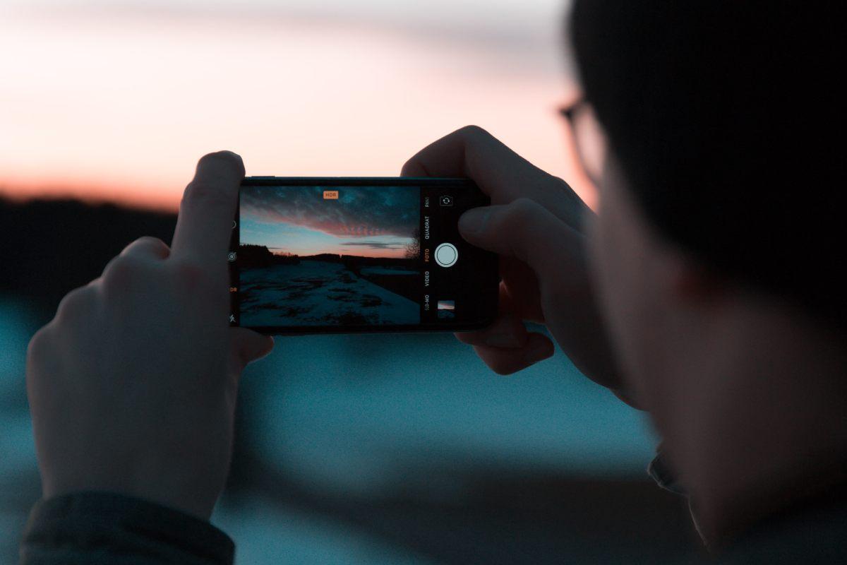 Encuentra el móvil con mejor cámara para fotógrafos