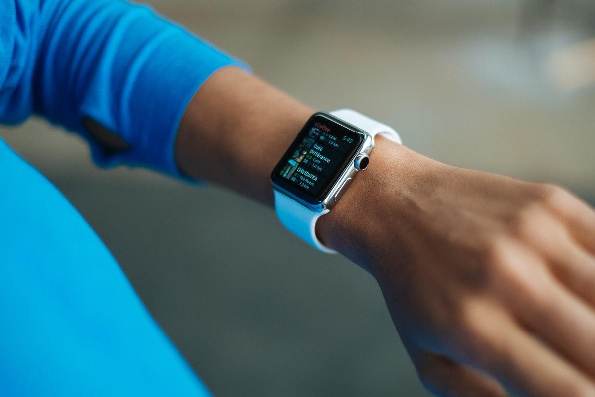 Cómo usar el Apple Watch Series 6 para cuidar tu salud