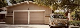 Garajes inteligentes: cómo abrir puertas de entrada desde el móvil