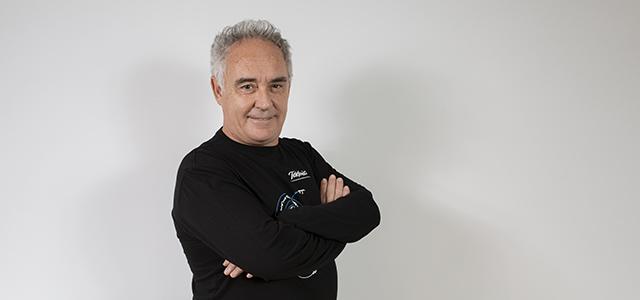 Ferran Adrià y las conexiones que lo acercaron a su sueño: ser el mejor cocinero del mundo