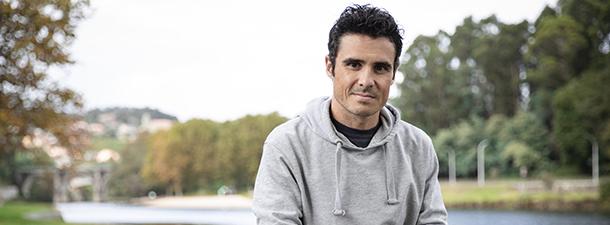 """""""Tienes 6 meses"""": la historia de superación del campeón mundial de triatlón Javier Gómez Noya"""
