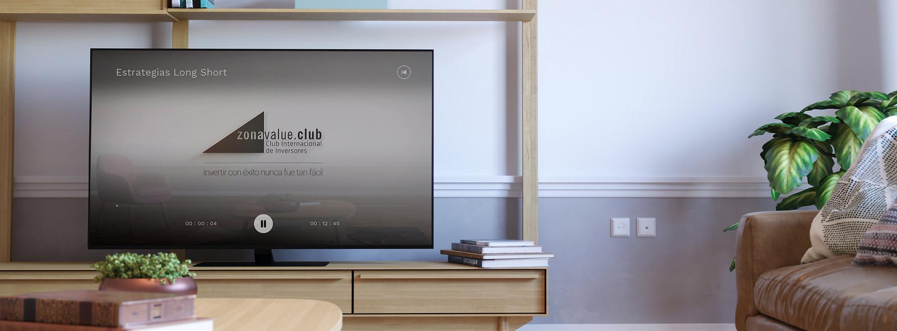 Zonavalue Club: cómo aprender a invertir y ahorrar desde la televisión