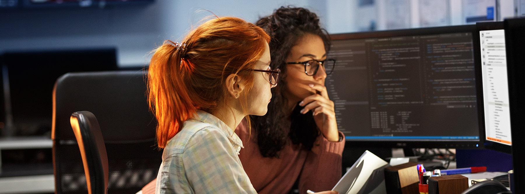 CodeOp: del lenguaje a la programación sin sesgo de género