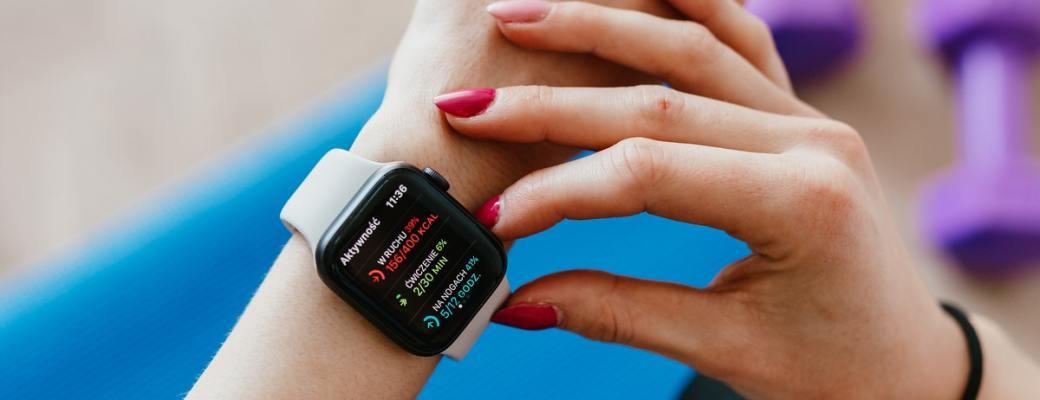 cómo funciona un reloj inteligente