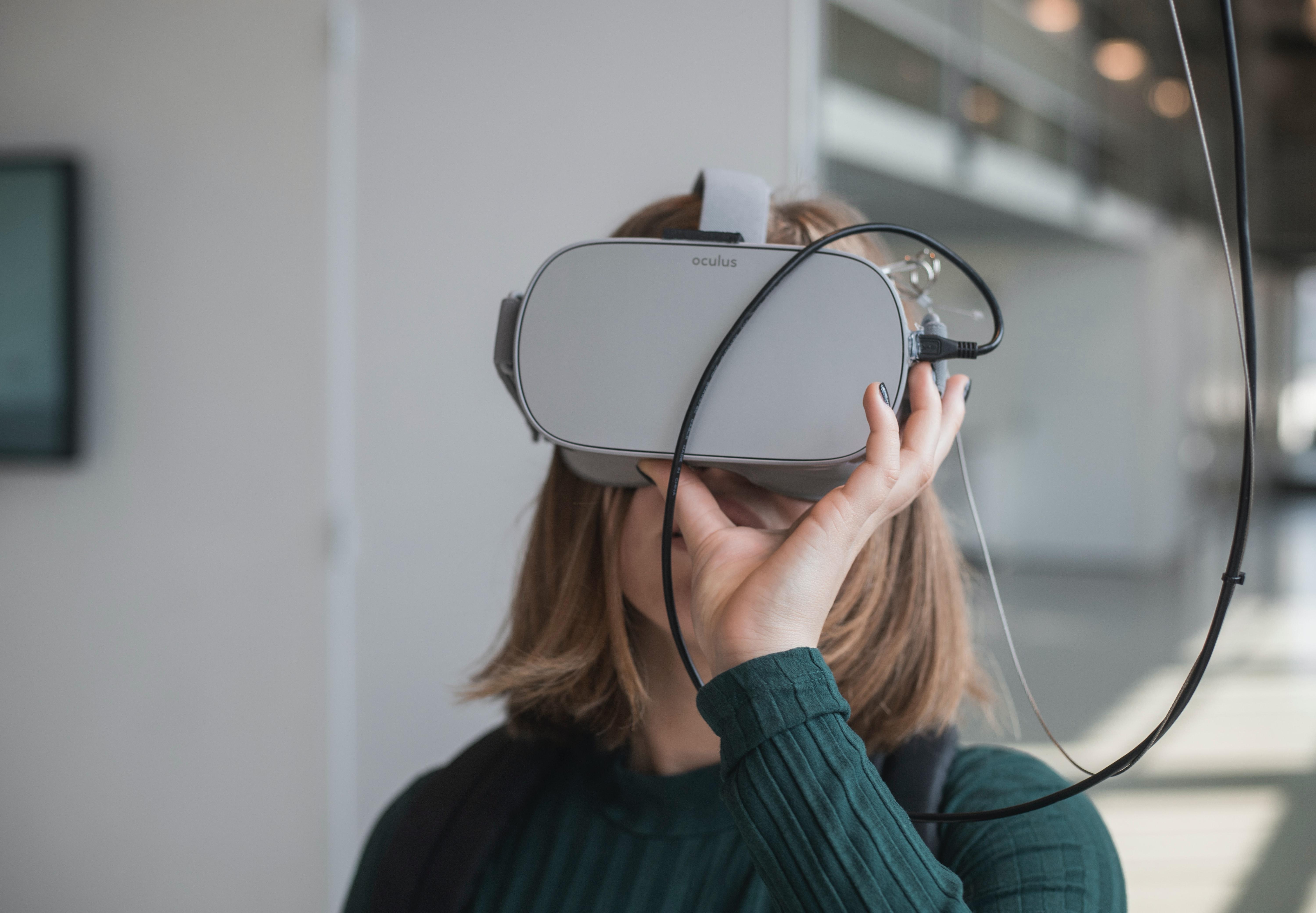 La realidad virtual 5G al servicio de los pacientes con esclerosis múltiple