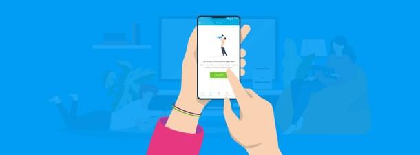 """Descubre cómo crear horarios de desconexión en tu hogar con """"Perfiles"""", en la app móvil Smart WiFi"""