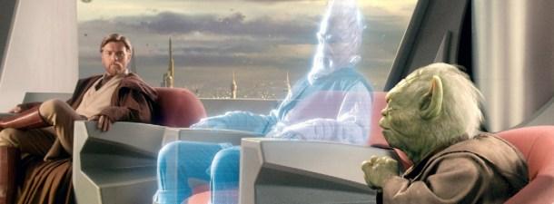 Tus reuniones de trabajo como con los hologramas de 'Star Wars' gracias al 5G