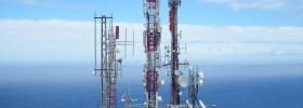 Antenas 5G: buscando un impacto mínimo en el entorno