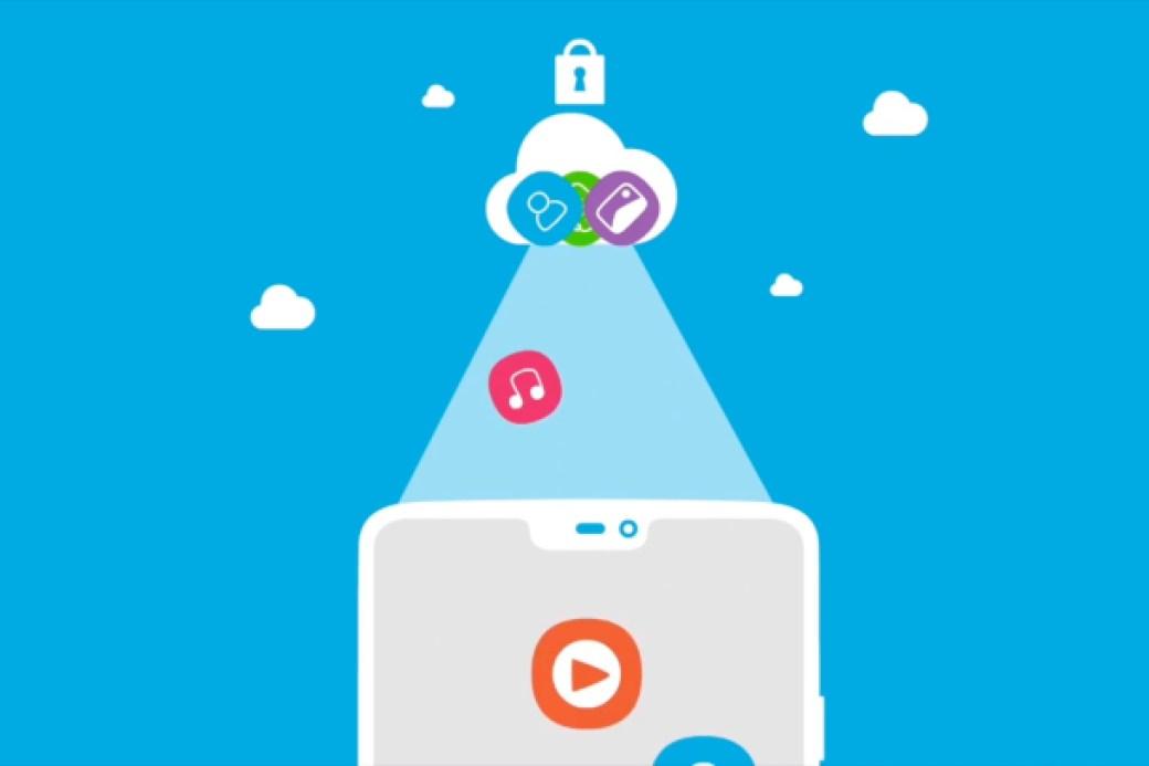 Guardar fotos en la nube con Movistar Cloud - Google Fotos