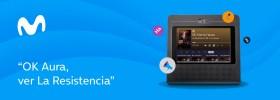 Cómo controlar Movistar+ con Movistar Home