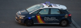 Policía 5G: patrullando las calles sin latencia y en tiempo real