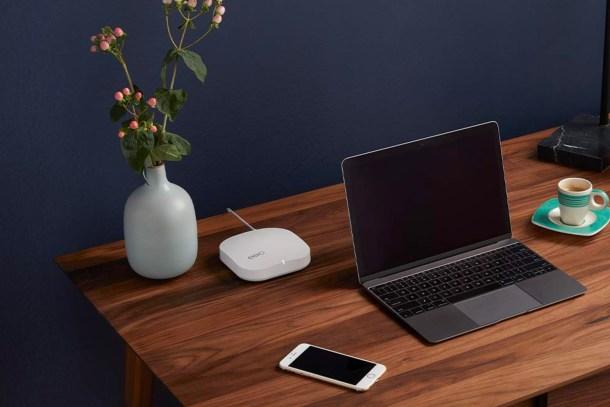 WiFi coverage - WiFi repeater