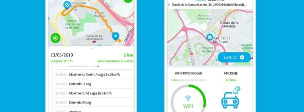 Usa Movistar Car para consultar las multas de tu coche