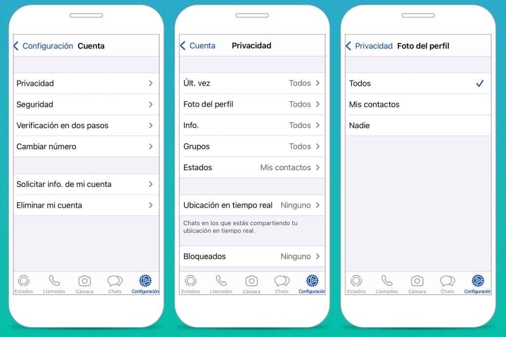 Control parental para WhatsApp - Control parental para WhatsApp en Android - Control parental para WhatsApp en iPhone