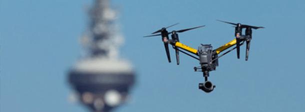Profesionalizando el sector de los drones: ¿cómo se gestionan estas operaciones?
