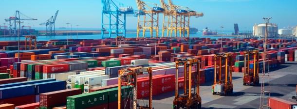 APM Terminals:  5G, 'edge computing' y conectividad V2X para la seguridad industrial