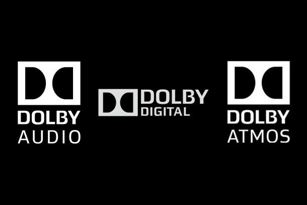 Dolby - Dolby Digital - Dolby Audio - Dolby Atmos