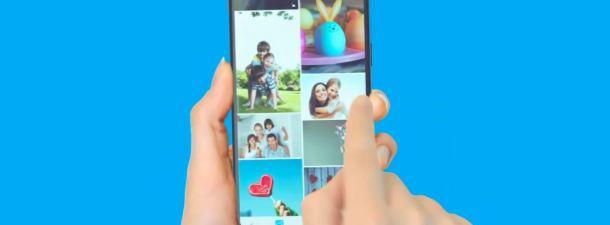 Crea y edita tus vídeos fácilmente sin salir de Movistar Cloud