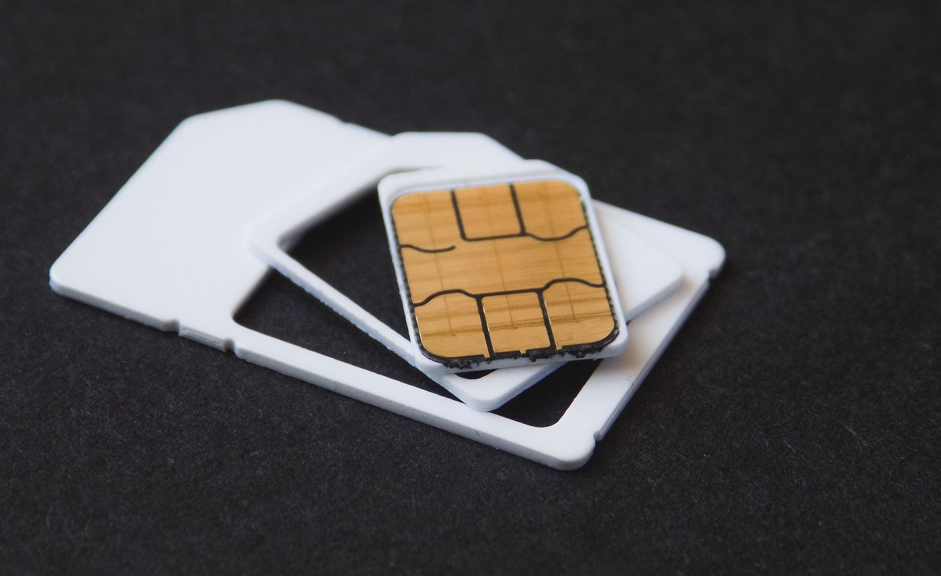¿Qué tipos de SIM hay y para qué sirve cada una?