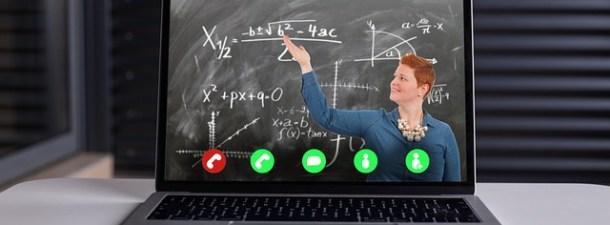 B-learning: descubre qué es y qué lo diferencia del e-learning y m-learning