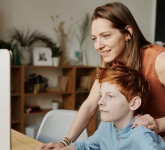 ser padres en la época digital
