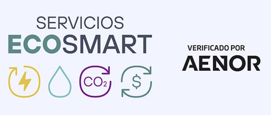 Digitalización y medio ambiente, juntos gracias a Eco Smart