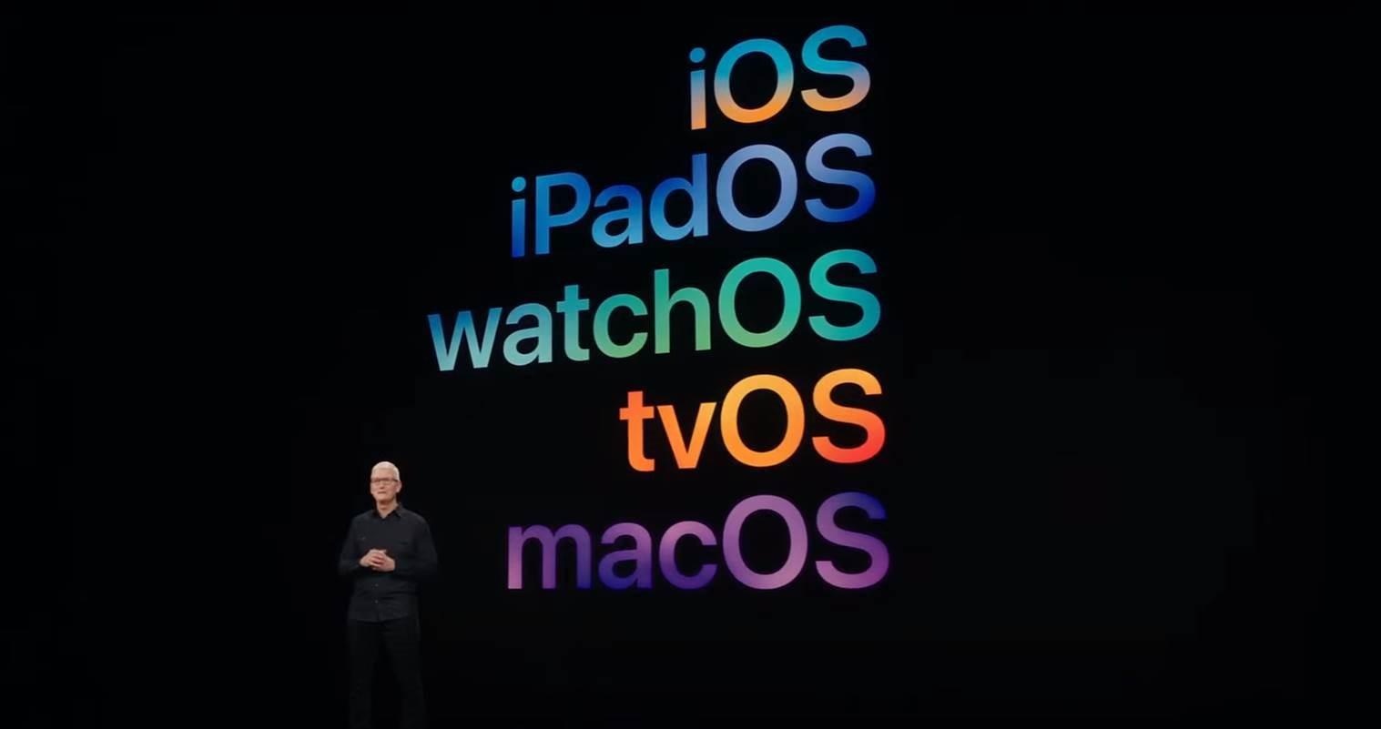 Apple WWDC: conoce lo último sobre iOS 15, iPadOS 15, macOS 12, watchOS 8 y mucho más