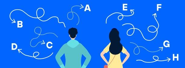 42: empoderar al estudiante sobre la base de la toma de decisiones