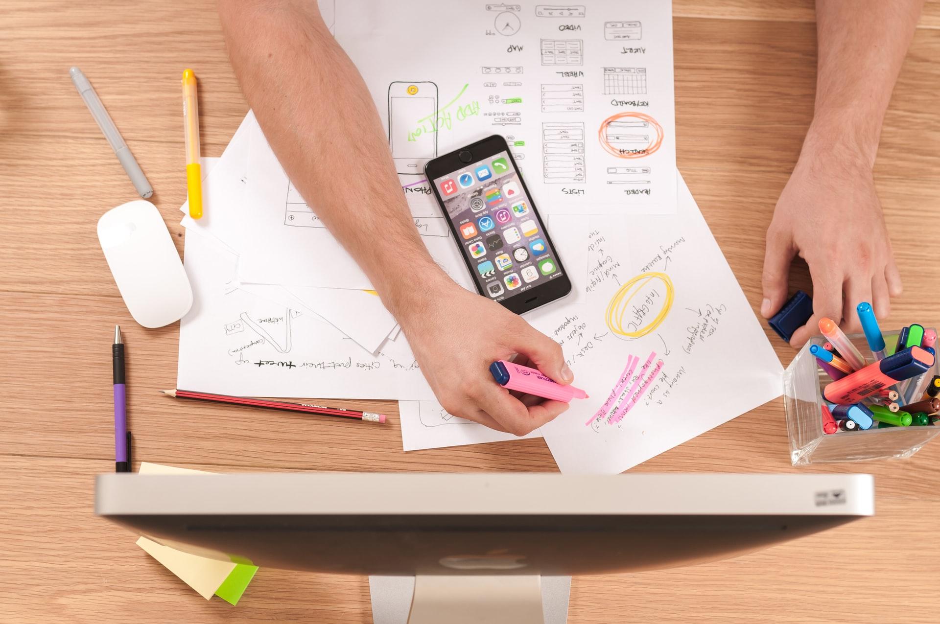 Plan de estudio: factores claves para tener éxito en su elaboración