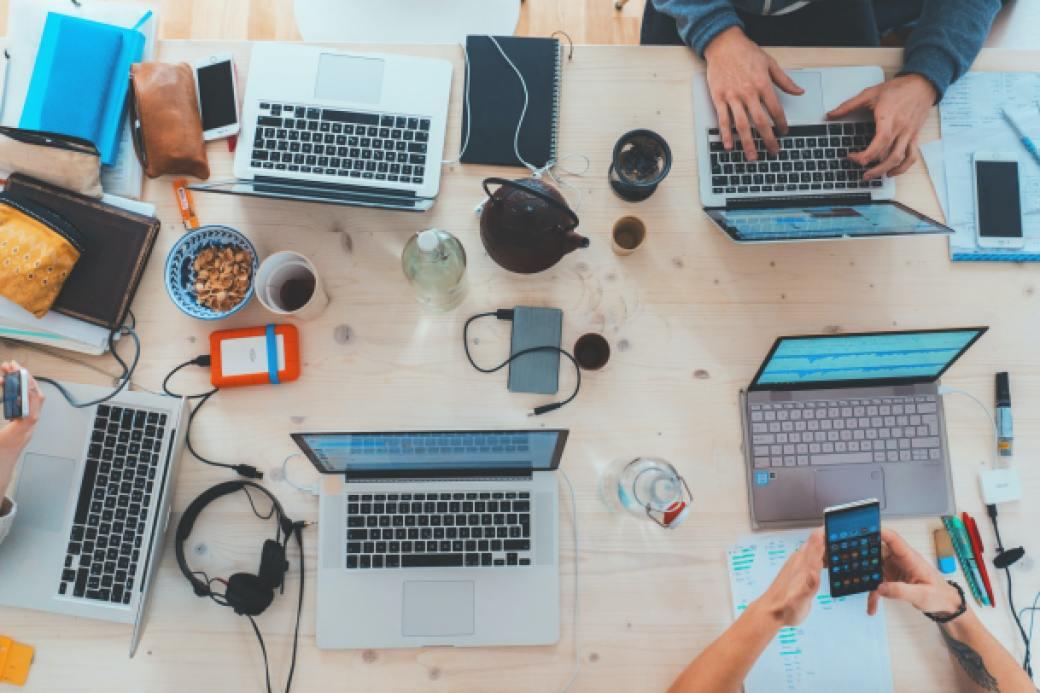 buscar trabajo - encontrar trabajo - orientación laboral