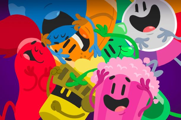 Juegos para jugar en familia - Juegos online - Juegos para jugar en familia online