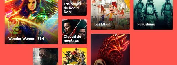Cómo alquilar películas en Movistar+