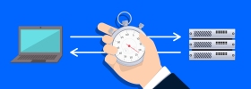 La latencia en el tiempo: así ha sido lidiar con el problema de la red contado por expertos