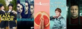 Los mejores estrenos de Movistar+ en agosto