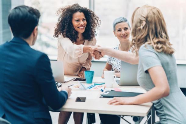 Job Offers - Job Interview